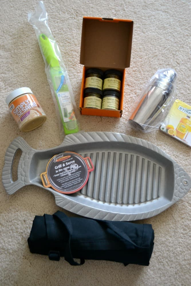Spring Cleaning Cooking Giveaway