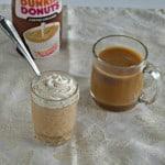 Caramel Pudding Parfaits
