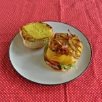 Love In-N-Out Burgers? Make your own Copycat version at home!