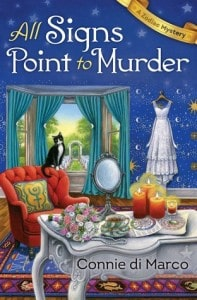 All Signs Point to Murder by Connie di Marco
