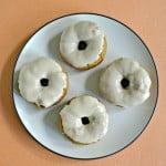 Pumpkin Spice Donuts #PumpkinWeek