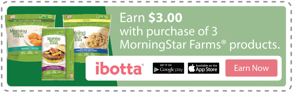 Earn $3.00 from Ibotta!