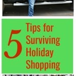 5 Tips for Surviving Holiday Shopping with Simply Juices!