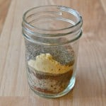 There are layers of flavor in this tasty Taco Seasoning!