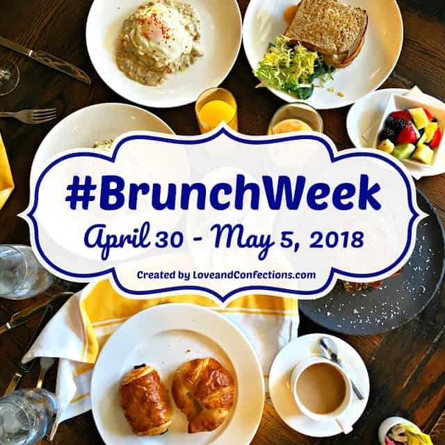 Brunch Week 2018