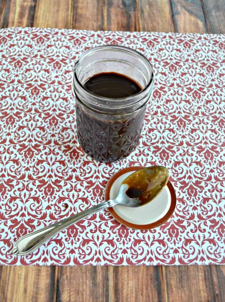Jazz up your coffee with Peppermint Mocha Coffee Syrup