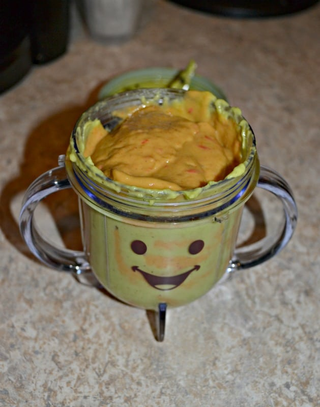 Stage 2 Baby Food Fridays: Fruit and Vegetable Puree