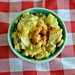 This Classic Potato Salad is perfect for any summer picnic or party!