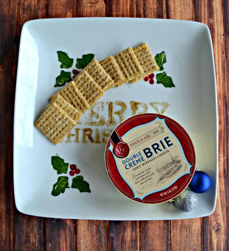 Joan of Arc Brie