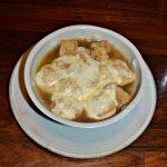 French Onion Soup:  Recipe Redo