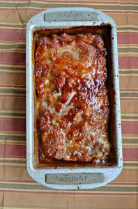 Jeff Mauro's Meatloaf