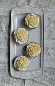 Brown Sugar Cinnamon Cupcakes