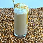 Sip on an Iced Salted Caramel Latte this summer