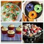Halloween Treats for Toddlers:  Toddler Tuesdays