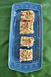 Like peach pie but don't want to take the time to make a pie? These Peach Pie Bars will be your new best friend!
