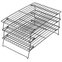 Wilton 3-Tier Cooling Rack for Cookies, Cakes and More