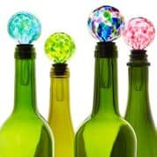 Birthstone Wine Stoppers