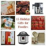 15 Best Gifts for Foodies in 2019