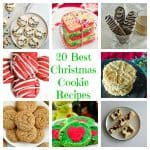 The 20 Best Christmas Cookies to Make This Year