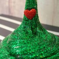 Christmas Grinch Slime - The Best One Yet!