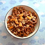 Cheerios Snack Mix