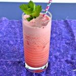 Watermelon Cosmo Punch