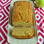 Apple Squash Quick Bread