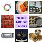 20 Best Gifts for Foodies in 2020