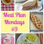 Meal Plan Mondays #9:  Easy Recipes for Weeknight Meals