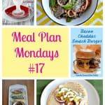 Meal Plan Mondays #17