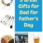 9 Great Gifts for Father's Day