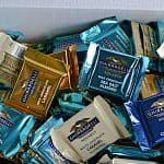 Create Your Own Custom Chocolate Mix with Ghirardelli's!