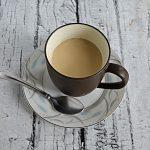 Japanese Royal Milk Tea