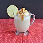 Apple Chai Tea Latte